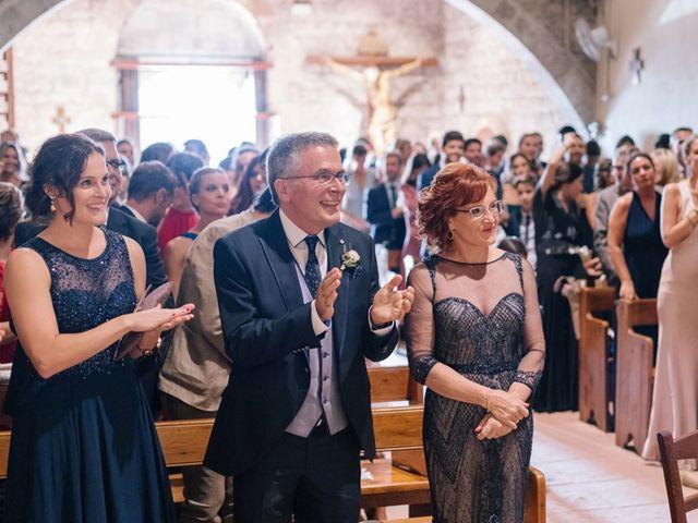 La boda de Albert y Marta en Sant Pere De Vilamajor, Barcelona 22