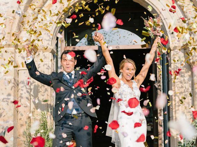 La boda de Albert y Marta en Sant Pere De Vilamajor, Barcelona 25