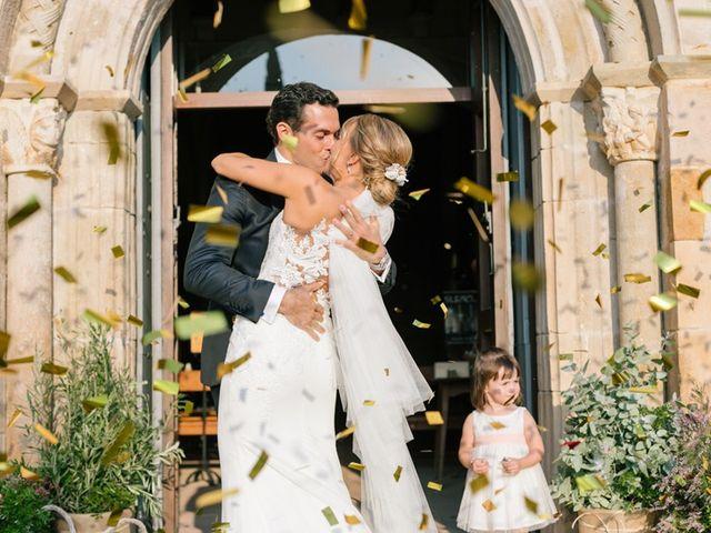 La boda de Albert y Marta en Sant Pere De Vilamajor, Barcelona 26