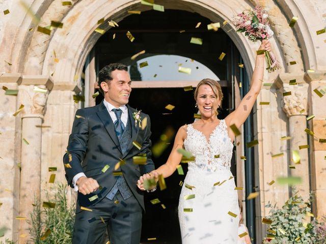 La boda de Albert y Marta en Sant Pere De Vilamajor, Barcelona 27