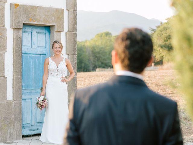 La boda de Albert y Marta en Sant Pere De Vilamajor, Barcelona 29