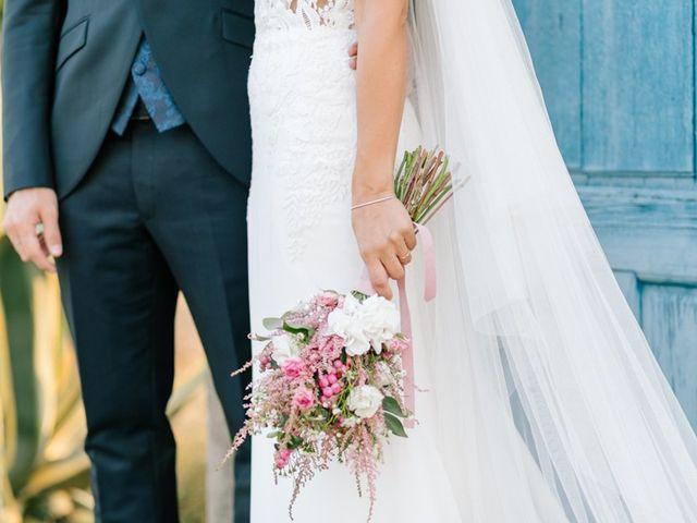 La boda de Albert y Marta en Sant Pere De Vilamajor, Barcelona 31