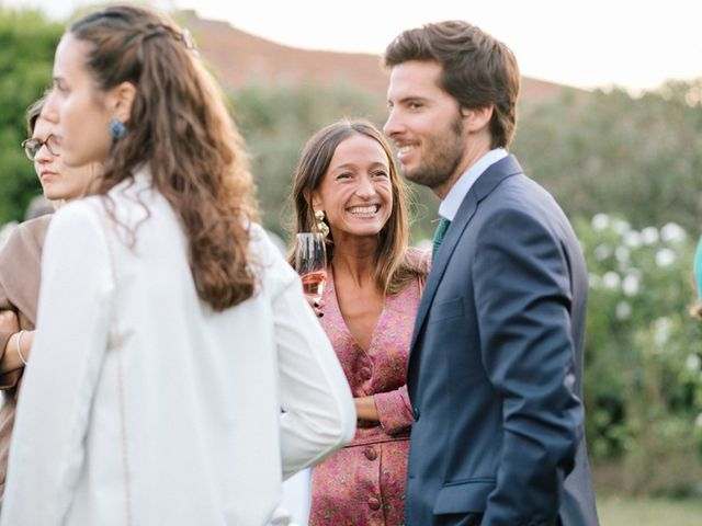 La boda de Albert y Marta en Sant Pere De Vilamajor, Barcelona 39