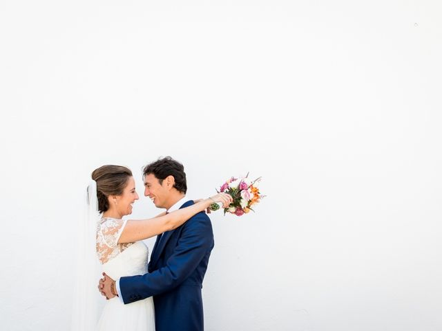 La boda de Jorge y Carmen en Priego De Cordoba, Córdoba 2