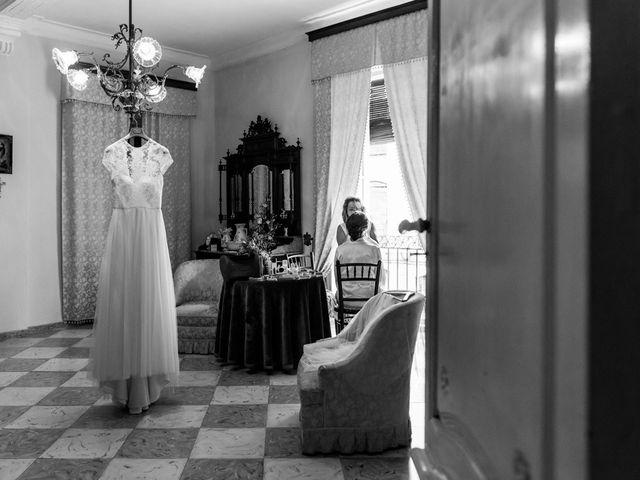 La boda de Jorge y Carmen en Priego De Cordoba, Córdoba 5