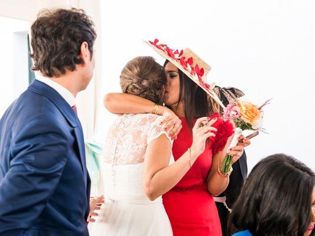 La boda de Jorge y Carmen en Priego De Cordoba, Córdoba 28