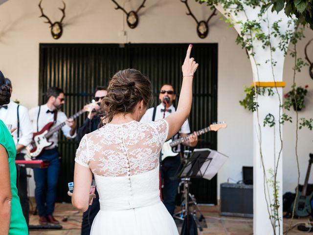 La boda de Jorge y Carmen en Priego De Cordoba, Córdoba 34