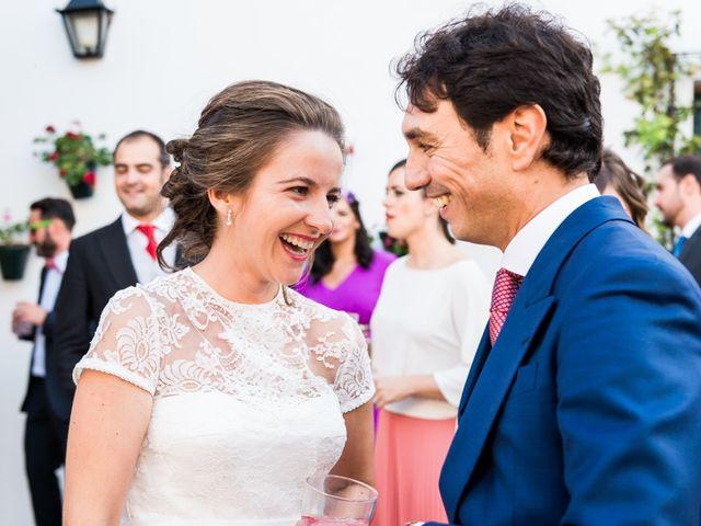 La boda de Jorge y Carmen en Priego De Cordoba, Córdoba 35
