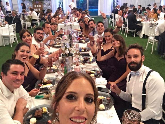 La boda de Alberto y Marta en Chiva, Valencia 2