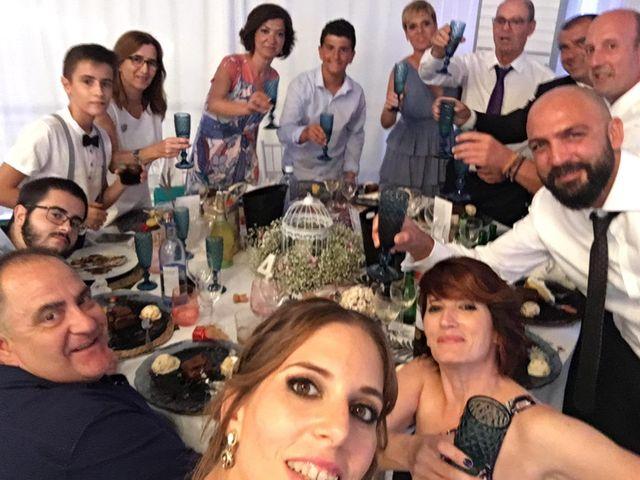 La boda de Alberto y Marta en Chiva, Valencia 3