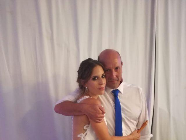 La boda de Alberto y Marta en Chiva, Valencia 4