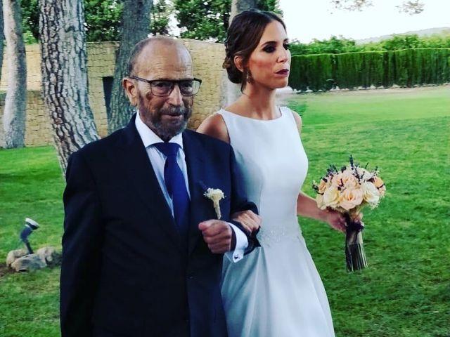 La boda de Alberto y Marta en Chiva, Valencia 5
