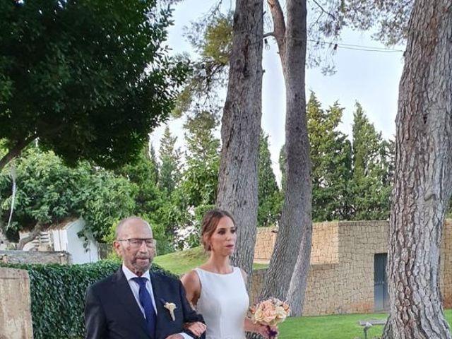 La boda de Alberto y Marta en Chiva, Valencia 6