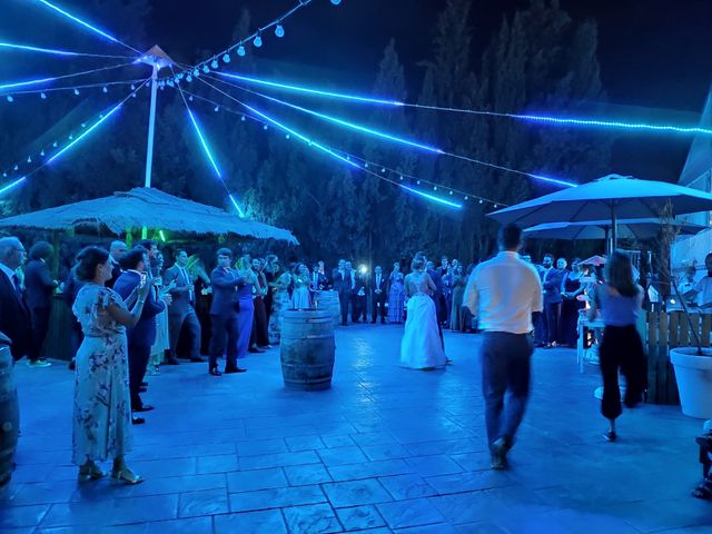 La boda de Alberto y Marta en Chiva, Valencia 9