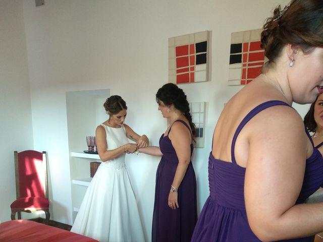 La boda de Alberto y Marta en Chiva, Valencia 10