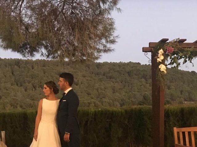 La boda de Alberto y Marta en Chiva, Valencia 11