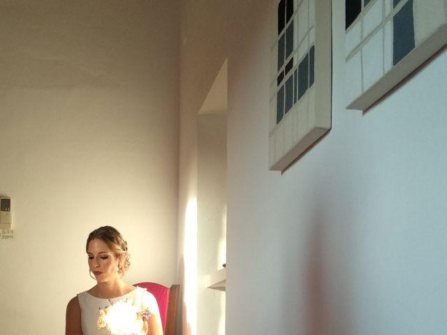 La boda de Alberto y Marta en Chiva, Valencia 14