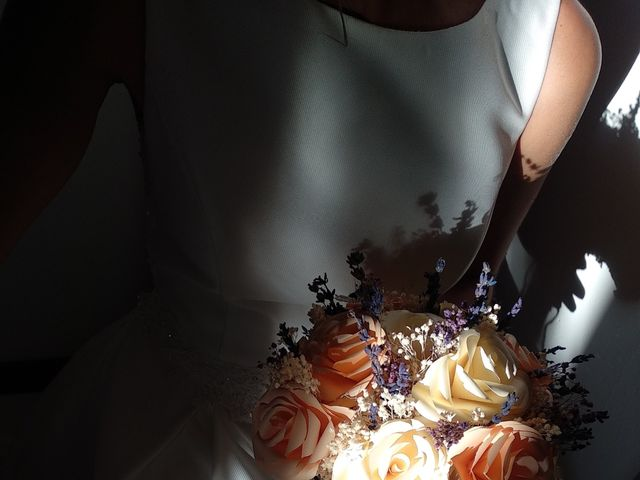 La boda de Alberto y Marta en Chiva, Valencia 15
