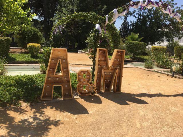 La boda de Alberto y Marta en Chiva, Valencia 16
