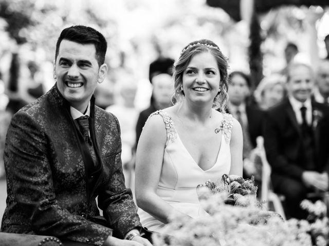 La boda de Suso y Laura en Ordes (Ordes), A Coruña 23