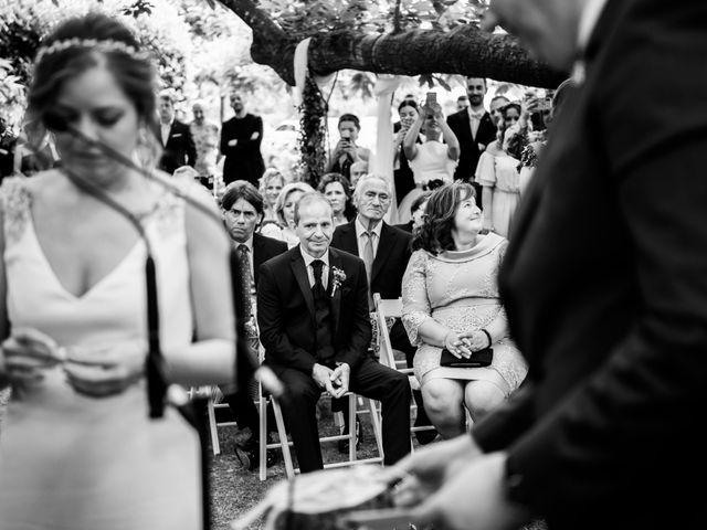 La boda de Suso y Laura en Ordes (Ordes), A Coruña 28