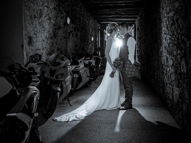 La boda de Suso y Laura en Ordes (Ordes), A Coruña 36