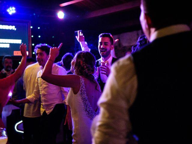 La boda de Suso y Laura en Ordes (Ordes), A Coruña 48