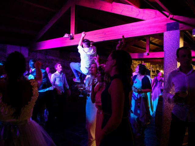 La boda de Suso y Laura en Ordes (Ordes), A Coruña 49