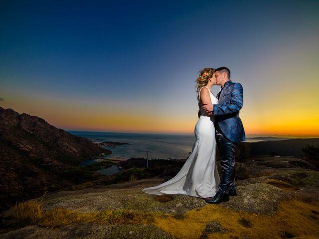 La boda de Suso y Laura en Ordes (Ordes), A Coruña 53