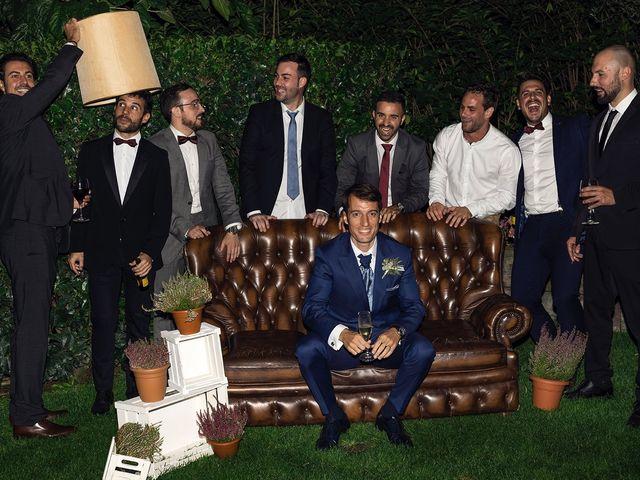 La boda de Alonso y Silvia en Barcelona, Barcelona 10