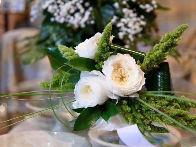 La boda de David y Inma en El Puig, Valencia 14