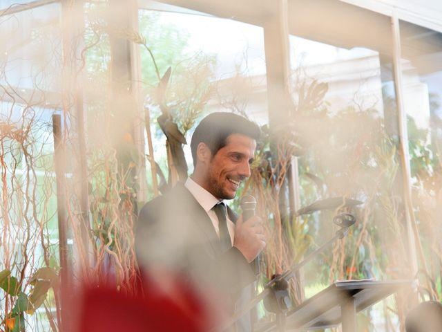 La boda de David y Inma en El Puig, Valencia 18