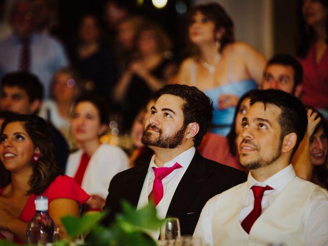 La boda de Gonzalo y Belen en Sotosalbos, Segovia 12