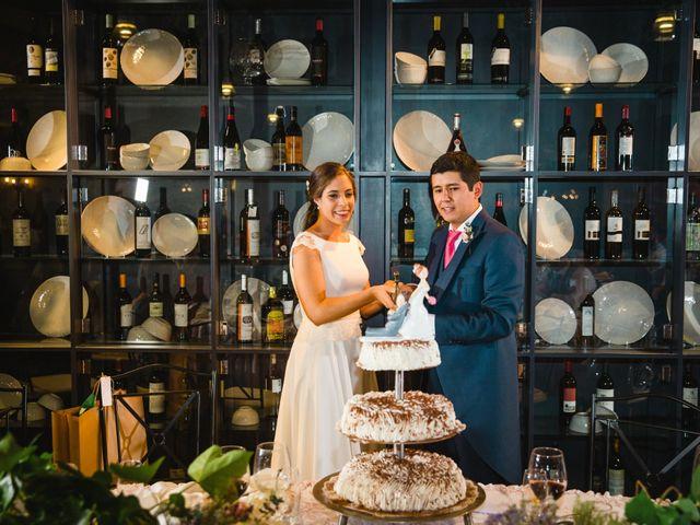 La boda de Gonzalo y Belen en Sotosalbos, Segovia 14