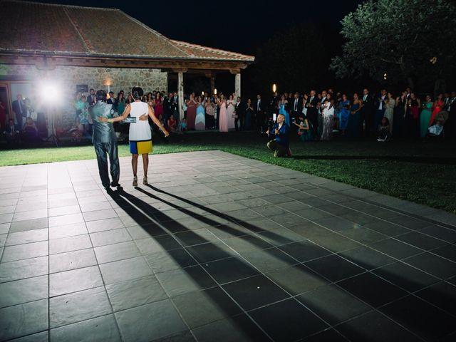 La boda de Gonzalo y Belen en Sotosalbos, Segovia 16