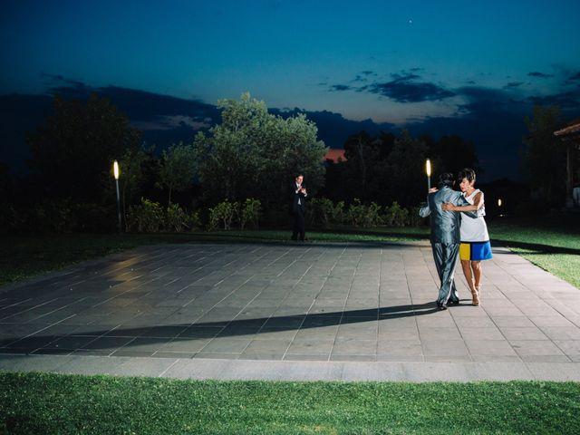 La boda de Gonzalo y Belen en Sotosalbos, Segovia 17