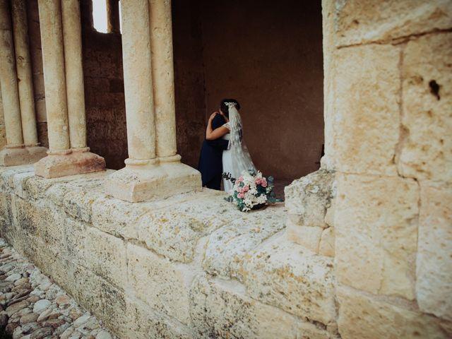 La boda de Gonzalo y Belen en Sotosalbos, Segovia 22