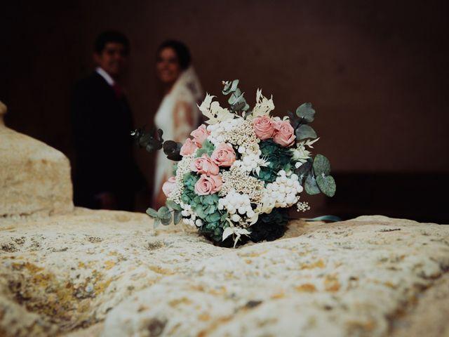 La boda de Gonzalo y Belen en Sotosalbos, Segovia 23