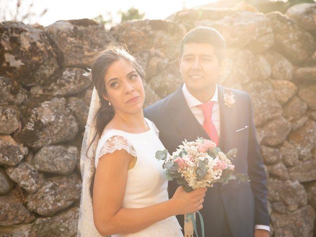 La boda de Gonzalo y Belen en Sotosalbos, Segovia 26