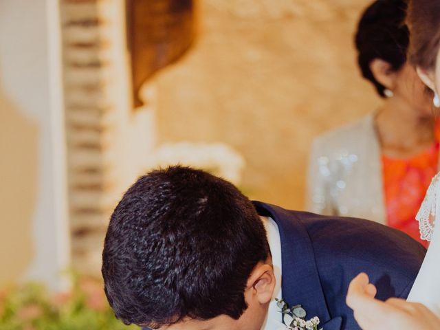 La boda de Gonzalo y Belen en Sotosalbos, Segovia 31