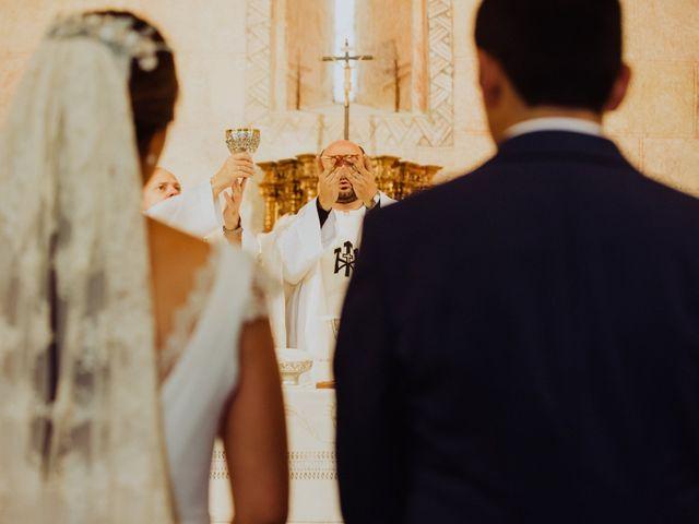 La boda de Gonzalo y Belen en Sotosalbos, Segovia 33