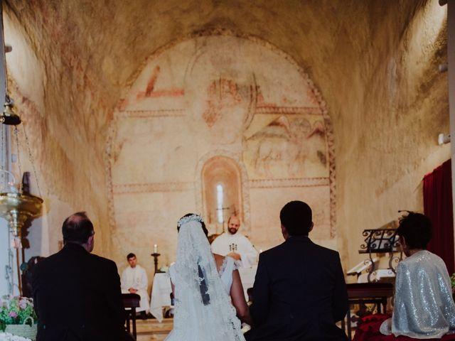 La boda de Gonzalo y Belen en Sotosalbos, Segovia 34