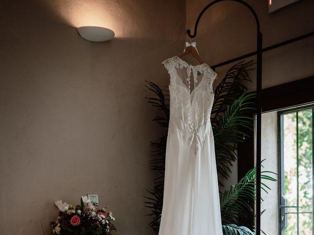 La boda de Scott y Mary en Riba-roja De Túria, Valencia 6