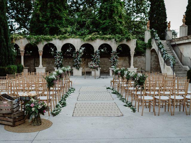 La boda de Scott y Mary en Riba-roja De Túria, Valencia 24