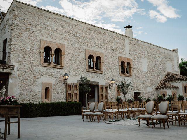 La boda de Scott y Mary en Riba-roja De Túria, Valencia 26