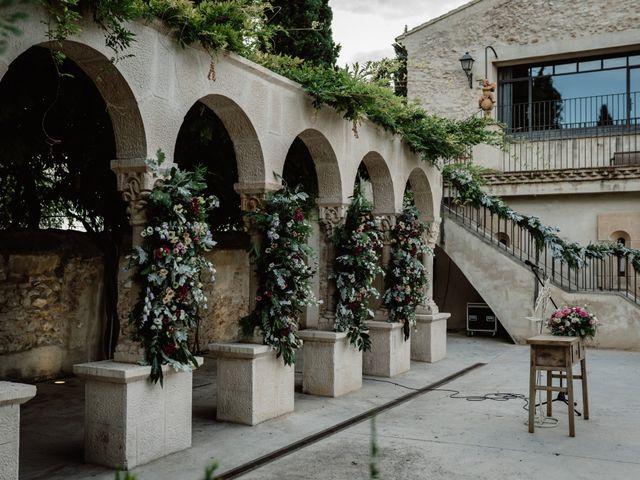 La boda de Scott y Mary en Riba-roja De Túria, Valencia 27