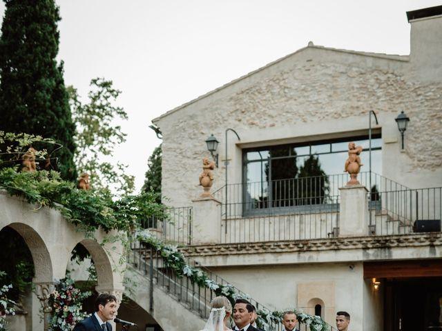 La boda de Scott y Mary en Riba-roja De Túria, Valencia 32