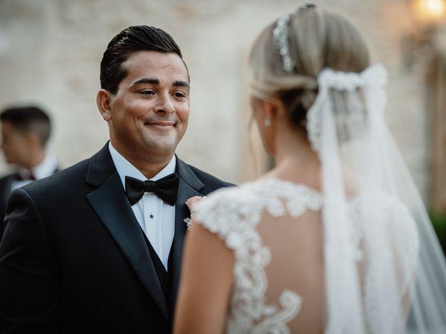 La boda de Scott y Mary en Riba-roja De Túria, Valencia 33