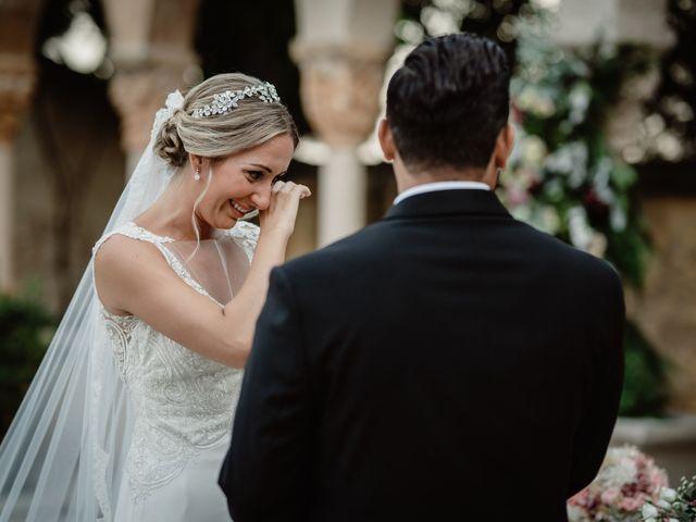 La boda de Scott y Mary en Riba-roja De Túria, Valencia 37