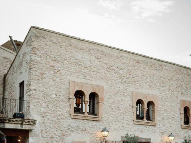 La boda de Scott y Mary en Riba-roja De Túria, Valencia 38